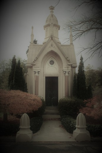 CAVE HILL CEMETERY (7) -- PHOENIX